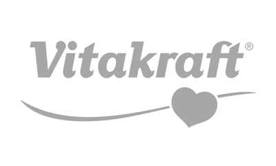 Vitakraft trusts in DeDeNet.
