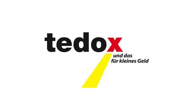 DeDeTR erfolgreich im Einsatz bei tedox.